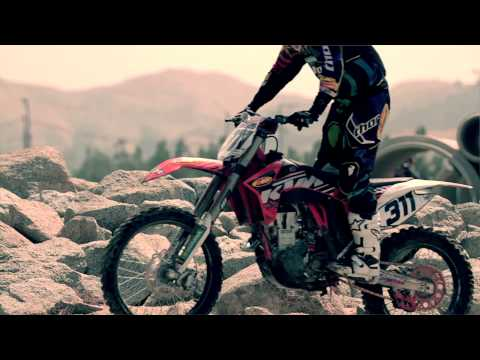 Mike Brown KTM Film