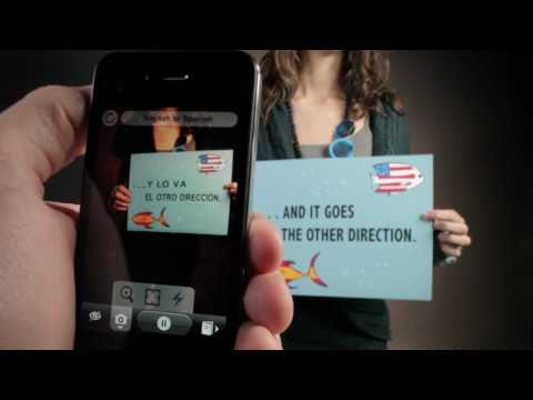 Google Acquires Quest Visual to Incorporate Word Lens