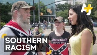 Is The South Racist? We Asked South Carolinians