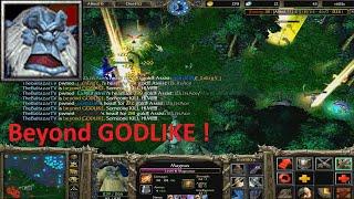 getlinkyoutube.com-DotA 6.83c - Magnus, Magnataur Beyond GODLIKE !