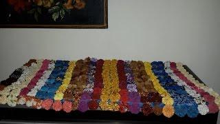 getlinkyoutube.com-Cara Membuat Taplak Meja