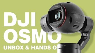 getlinkyoutube.com-DJI Osmo UNBOX & HANDS ON!完全にイノベーションですこれ!【動チェク!】