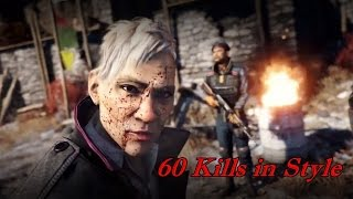 getlinkyoutube.com-Far Cry 4 Best Stealth Kills Montage (60 Kills in Style)