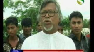 getlinkyoutube.com-Bhukshimoil UP, Kulaura at risk from floods and land erosion
