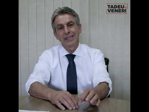 Veneri pede explicações sobre proposta da reforma do governo estadual