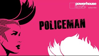 getlinkyoutube.com-Eva Simons ft. Konshens - Policeman (lyric video)