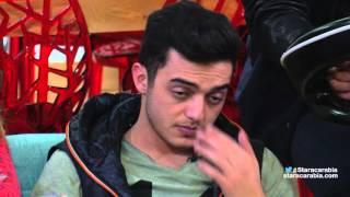 getlinkyoutube.com-تقييم هادي شرارة لـ حنان الخضر و رافاييل جبور في البرايم 10 من ستار أكاديمي 11 - 19/12/2015