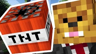 getlinkyoutube.com-WHERE IS THE TNT!? - Find The TNT Minecraft Minigame