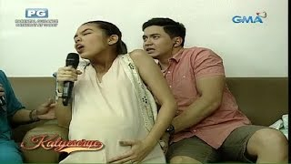Eat Bulaga Kalyeserye December 9 2016 Full Episode #ALDUBGenderReveal