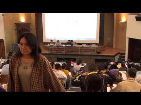 102年臺南市教師會教育產業工會會員代表大會--提案討論3