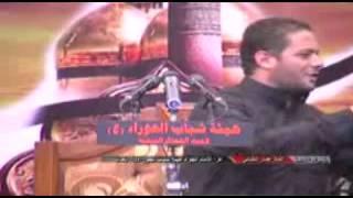 getlinkyoutube.com-روعه من روائع المﻻ عمار الكناني لطمه سريعه