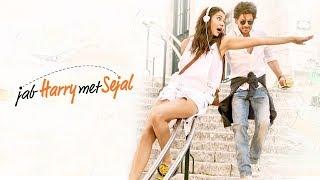 Jab Harry Met Sejal | Full Movie Promotion Video | Shah Rukh Khan, Anushka Sharma