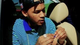 getlinkyoutube.com-Fredo Santana Ft Blood Money - Take Risk [Official Video]