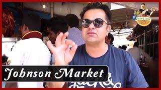 Johnson Market, Bangalore | Fresh and Local with Vicky Ratnani