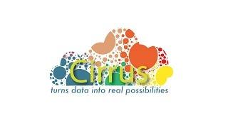 Cirrus - Utvecklingsverkstaden 2016