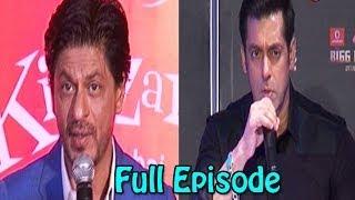 getlinkyoutube.com-Planet Bollywood News - Salman Khan beats Shahrukh Khan, The new Bromance in B-town & more