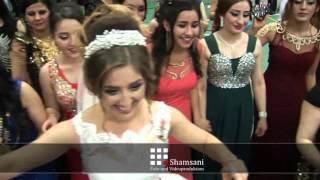 getlinkyoutube.com-Falah & Saada - Hochzeit - Augsburg - Musik: Tarek Shexani - Shamsani Produktion®2015 Part 4