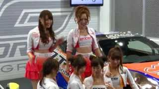 getlinkyoutube.com-大阪オートメッセ2014(7)