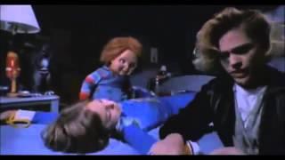 ▶ Chucky 2 Mejores momentos latino