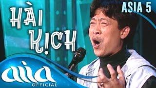 getlinkyoutube.com-«TẤU HÀI : ASIA 5»  Tấu Hài - Vân Sơn, Bảo Liêm