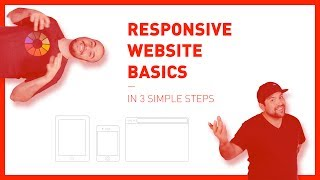 getlinkyoutube.com-Responsive Website Basics (in 3 simple steps)