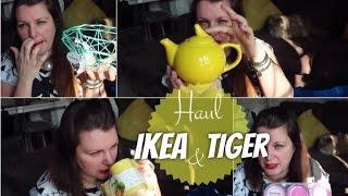 getlinkyoutube.com-Haul IKEA e TIGER - Home Decor - Le Idee di Berta