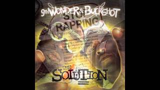9th Wonder & Buckshot - Stop Rapping