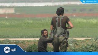 getlinkyoutube.com-تنظيم داعش يتخلى عن جنوده الجرحى في بلدة الراعي بريف حلب