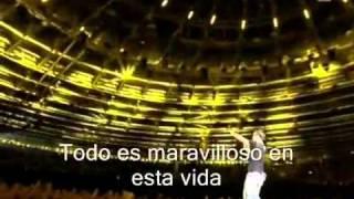 getlinkyoutube.com-Robbie Williams - Tripping - Subtitulada al Español