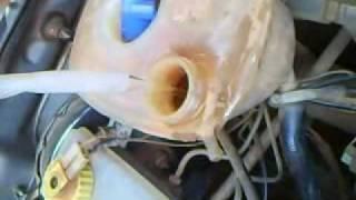 getlinkyoutube.com-trocando a água do radiador