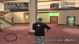 getlinkyoutube.com-Madalin joaca:GTA San Andreas Part 8:Tradatori de Ryder si Big Smoke (Română HD)