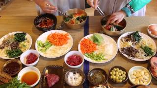 getlinkyoutube.com-Discover Digest Korea S2 - Bibimbap