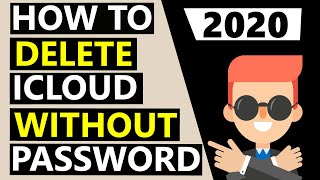 getlinkyoutube.com-How to remove Icloud account without password