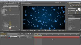 getlinkyoutube.com-How to make a field of particles inside of After Effects
