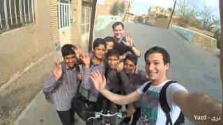 getlinkyoutube.com-Backpacking Iran