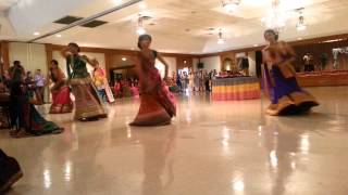 getlinkyoutube.com-Nisha's Garba Dance