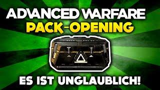 getlinkyoutube.com-Es ist krass! - Pack-Opening #13 - Advanced Warfare (Deutsch/German)