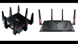 getlinkyoutube.com-ASUS RT-AC5300 vs ASUS RT-AC88U