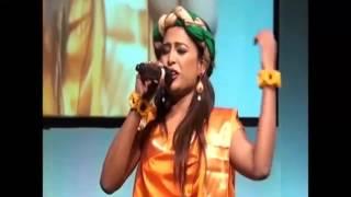 getlinkyoutube.com-Sona Bondhu Vuilona Amare  ( Saida Tani ) - COBBC Present Baul Shah Abdul Karim Competition 2014