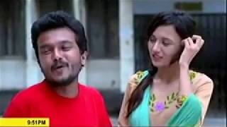 getlinkyoutube.com-Bangla best love story By Allen Shovro & Sabila Nur