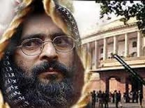 Parliament attack convict Afzal Guru hanged