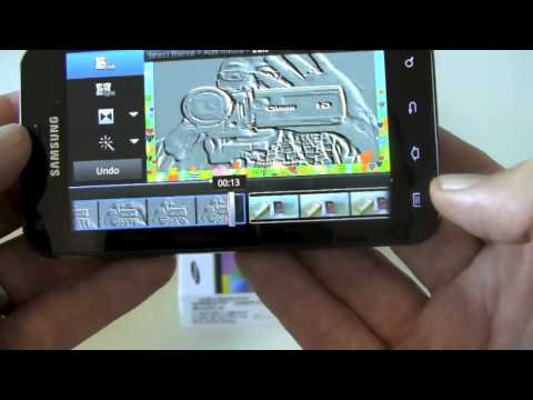 Sprint Samsung Epic 4G Touch (Galaxy S II) Unboxing