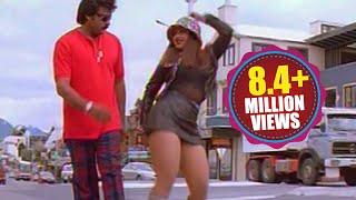 getlinkyoutube.com-Bavagaru Baagunnara Movie Songs - Sorry Sorry - Chiranjeevi Ramba