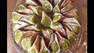 getlinkyoutube.com-مطبخ الأكلات العراقيه - قطايف