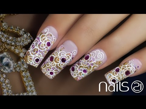 Nail Art Agra - Nails 21