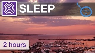 2 Hour: Sleep Hypnosis, Delta Waves, Sleep Music, Power Nap Music