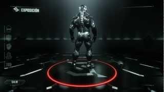 getlinkyoutube.com-Crysis 3   Dreamscene Full HD 1080p