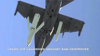 getlinkyoutube.com-Long Range Anti-Ship Missile (LRASM)