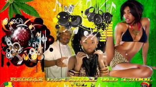 Reggae Dancehall Old School Vol 5  mix by Djeasy width=