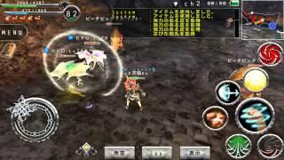 getlinkyoutube.com-天狐 モンク DS(V) 火力測定